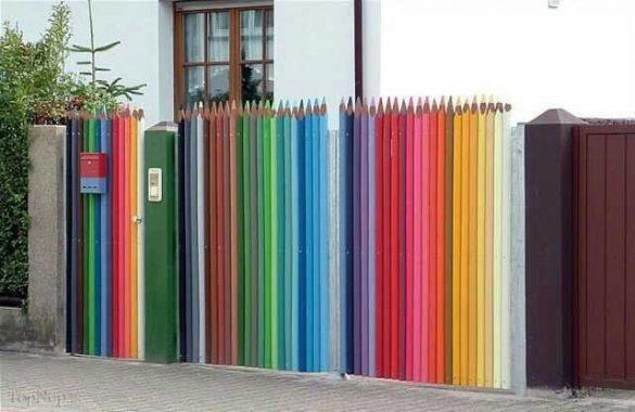 طراحی خلاقانه دیوار