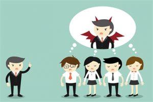 ویژگیهای بدترین مدیران