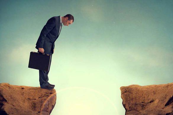 ترس از عدم موفقیت
