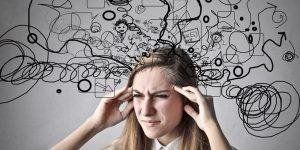راه های مقابله با افکارمنفی