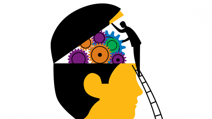 تصویرذهنی و تقویت خلاقیت