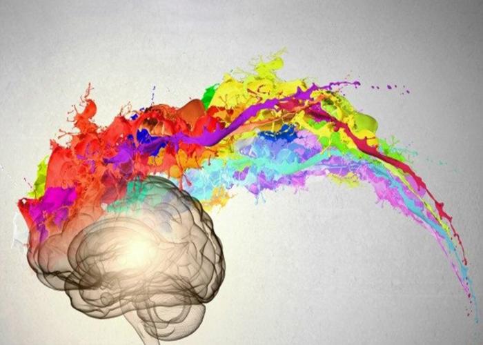 خودپردازی و تقویت خلاقیت