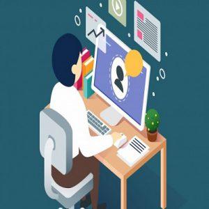 کسب و کارهای آنلاین