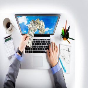 کسب و کار های آنلاین(1)
