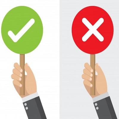 اشتباهات رایج در کسب و کار